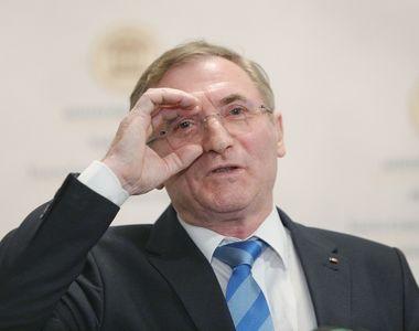 Procurorul general, Augustin Lazăr, a depus la CSM o cerere de pensionare