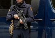 Atentat dejucat la Sevilla, în Spania, în urma arestării unui presupus jihadist în Maroc