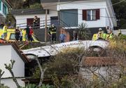 VIDEO | Bilanţul victimelor accidentului de autocar de la Madeira creşte la 29 de morţi