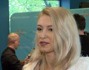 VIDEO | Andreea Balan, prima aparitie dupa operatiile suferite