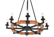 5 sfaturi pentru alegerea candelabrului din sufragerie de la designerii de interior