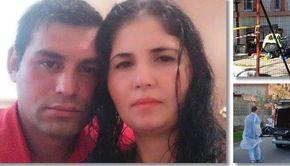 Cu ce se ocupa criminalul de la depoul CFR care și-a omorât iubita cu cinci lovituri lovituri de cuțit ! Motivul pentru care a și  fost dat afară de șefi