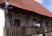 VIDEO | Casa traditionala de 100 de ani, reconditionata de o IT-ista. Turistii sunt incantati