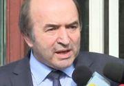 VIDEO | Tudorel Toader si-a dat demisia, dar nu pleaca inca de la Ministerul Justitiei