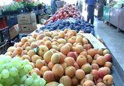 VIDEO   Primavara aceasta vom manca fructe romanesti mai putine si mai scumpe