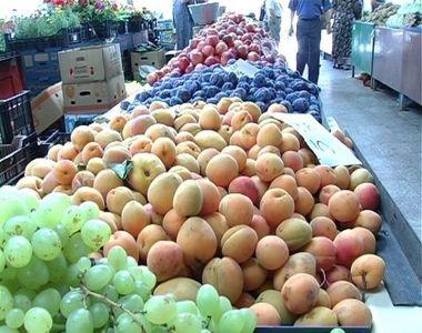 VIDEO | Primavara aceasta vom manca fructe romanesti mai putine si mai scumpe