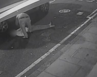 Un student de 23 de ani, în comă după ce a fost snopit în bătaie de un hoț! Din cauza...