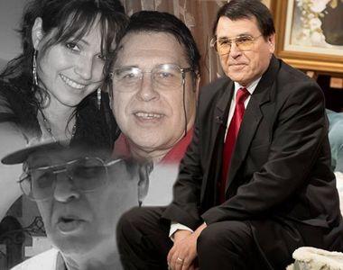 Cum arată ACUM Marius Ţeicu, la un an de moartea singurului său copil! Patricia avea...