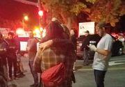 Atac armat în Mexic. 13 persoane au murit