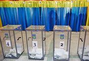 Petro Porosenko si Volodimir Zelenski au oferit un spectacol de zile mari inaintea alegerilor prezidentiale din Ucraina