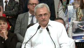 """Dragnea, ieșire nervoasă la Suceava. I-a avertizat pe români că vor rămâne fără case, frigidere şi """"aragaze"""" dacă votează Opoziţia"""