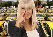 """Elena Udrea are o afacere secretă cu taxiuri: """"Cea mai sigură sursă de venit a Elenei Udrea"""""""