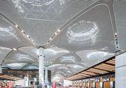 La Istanbul a fost inaugurat cel mai modern aeroport din lume! Cum arată locul de unde pot pleca zilnic peste 2.000 de curse aeriene!