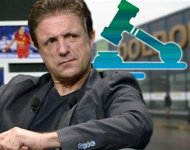 Gică Popescu va fi executat silit pentru o datorie la bancă! A împrumutat două milioane...