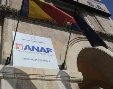 Mii de români s-au trezit cu datorii la Fisc de care nu ştiau nimic. ANAF nu dă explicaţii