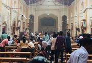 VIDEO | Opt copii români sunt prinși în infernul din Sri Lanka! Peste 200 de oameni uciși, peste 500 de răniți și 8 atacuri teroriste