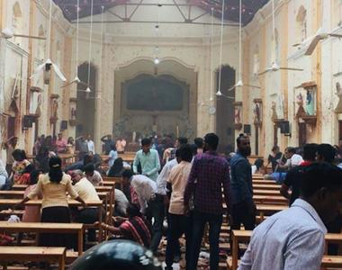 VIDEO | Opt copii români sunt prinși în infernul din Sri Lanka! Peste 200 de oameni...