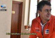 Reacția antrenorului Florin Spulber, după ce Iulian Pîtea l-a acuzat de agresiune