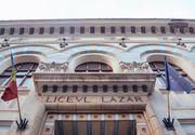 Care sunt rezultatele probelor luate de la liceul Gheorghe Lazăr după cazul de meningită