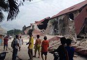 Cutremur de magnitudinea 6,3 în Filipine, resimţit puternic la Manila