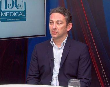 Ce spune doctorul Radu Zamfir directorul ANT, despre programul național de transplant