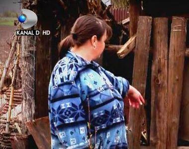 VIDEO | Bebelusul care ar fi fost aruncat in hazna de mama lui a murit