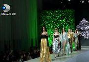 VIDEO | Raluca Badulescu, o noua colectie vestimentara