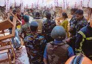 Elevele din Iași prinse în infernul din Sri Lanka au revenit in România