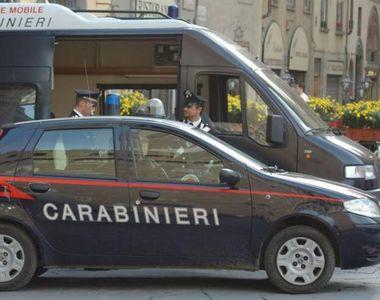 Româncă înjunghiată în inimă de iubitul italian, pe o stradă din Salerno
