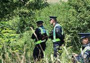 Trupul fără viaţă al unei tinere din Reşiţa, descoperit în pădurea de lângă Secu, pe un drum forestier