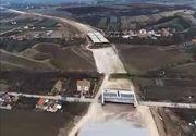 """PSD susține că sunt în construcție """"sute de kilometri"""" de drumuri și autostrăzi"""