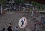 VIDEO | Primele imagini cu unul dintre teroristii din Sri Lanka
