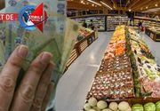 VIDEO | Romania produce cea mai ieftina hrana din Europa. De la ferma pana la supermarket, insa, preturile se tripleaza