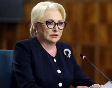 Ana Birchall, Eugen Teodorovici şi Radu Oprea propunerile de miniştri interimari...