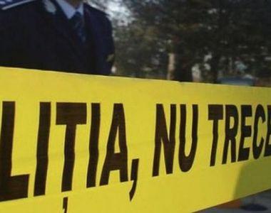 Crimă dublă la Iași. Cadavrele găsite în apartament