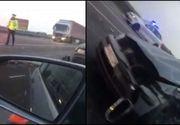 Accident grav pe centura Ploieștiului. Traficul este restricționat