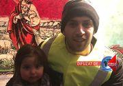 VIDEO | Mărturia emoționantă a polițistului care a găsit-o pe fetița de 2 ani dispărută