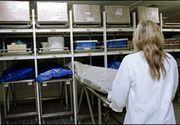Cadavrele a 10 copii sunt ținute de 13 ani la morga spitalului din Ploiești. De ce nu au fost înmormântați creștinește
