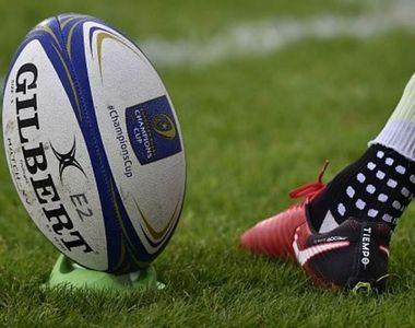 Un jucător de rugby în vârstă de 15 ani a suferit un stop cardiac la antrenament