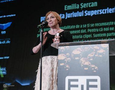 VIDEO | Ce se stie despre politistul care ar fi amenintat-o pe jurnalista Emilia Sercan