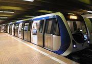 Metrorex a făcut anunțul! Cum va circula metroul de Paște și de 1 mai