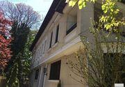 Cum arată cea mai scumpă casă din București! Vila este cu 3 milioane euro mai scumpă decât palatul lui Becali