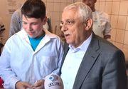 VIDEO | Petre Daea si-a cumparat un miel de Paste. Cat a platit ministrul Agriculturii