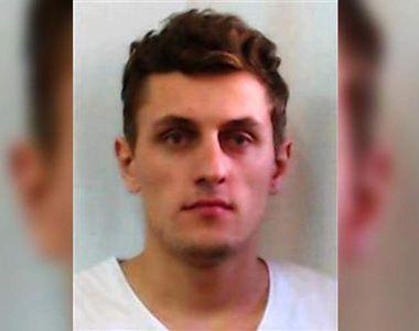 Un deţinut condamnat pentru tâlhărie calificată a evadat de un punct de lucru al...