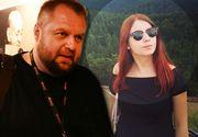 Fata care l-a acuzat pe Cristi Tabără că a abuzat-o sexual vrea să trateze depresia şi anxietatea online! Uite cum arată azi Alexandra Bodnaru!