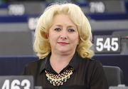Cu ce s-a ocupat Viorica Dăncilă în Parlamentul European? A fost vicepreședinte în Clubul Berii!
