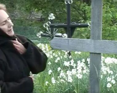 """Cutremurător! Sofia Vicoveanca i-a scris o poezie soțului dispărut: """"În amarul și..."""