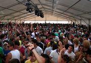 VIDEO | Mii de straini, in Mamaia Nord pentru festivalul Sunwaves
