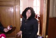 Fiica fostului fotbalist Iosif Rotariu, care a agresat un copil, a primit patru ani şi patru luni de închisoare cu executare