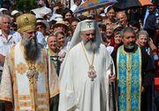Patriarhul Daniel, anunț cu prilejul Sărbătorii Sfintelor Paşti
